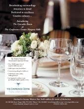 CCNF Banquet ad